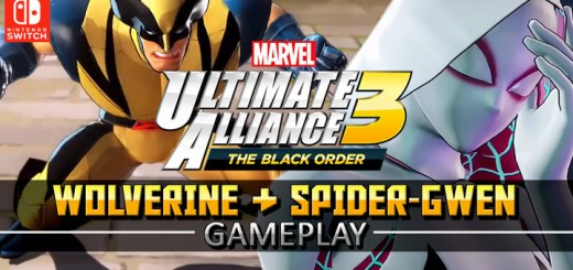europe, us, north america, japan, features, price, gameplay, pre-order, nintendo, nintendo switch, switch, Marvel Ultimate Alliance 3: The Black Order, release date, update, news