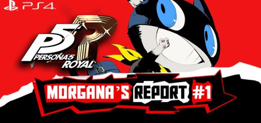 Persona 5: The Royal, PlayStation 4, trailer, West, Japan, release date, announced, Atlus, new video, Morgana's report, update, news