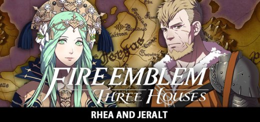 Fire Emblem: Three Houses, Nintendo, US, North America, Europe, PAL, game, release date, pre-order, gameplay, features, price, Nintendo Switch, Switch, news, update, characters, Rhea, Jeralt