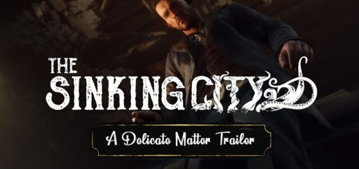 The Sinking City, PS4, XONE, PlayStation 4, Xbox One, US, Europe, Asia, gameplay, features, release date, price, trailer, update, A Delicate Matter trailer