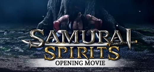 Samurai Spirits, Samurai Shodown, SNK, PS4, PlayStation 4, Japan, Europe, Asia, update, traler, Opening Movie