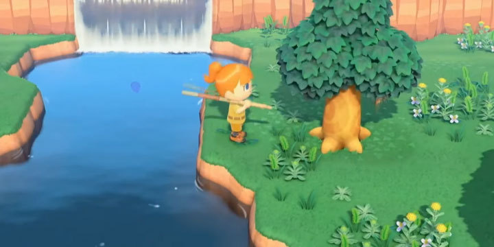 Animal Crossing New Horizons New Trailer Makes Us
