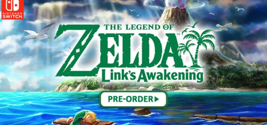 The Legend of Zelda: Link's Awakening, The Legend of Zelda: Link's Awakening Remake, E3 2019, pre-order, gameplay, features, price, North America, US, Europe, trailer, Nintendo Switch, Nintendo, update