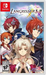 Langrisser I & II, PS4, Switch, Nintendo Switch, PlayStation 4, North America, US, West, western release, pre-order, release date, gameplay, features, priLangrisser I & II, PS4, Switch, Nintendo Switch, PlayStation 4, North America, US, West, western release, pre-order, release date, gameplay, features, price, trailer, NIS Americace, trailer, NIS America