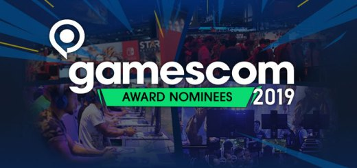 gamescom, gamescom 2019, nominees, Awards, Gamescom 2019 Awards