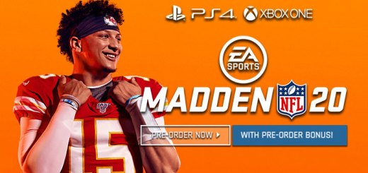 Madden NFL 20, PS4, PlayStation 4, Xbox One, XB1, US, North America, EU, release date, gameplay, features, price, pre-order, Electronic Arts, EA sports