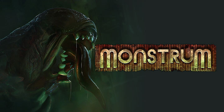 Monstrum, PS4, PlayStation 4, Xbox One, XONE, US, North America, EU, release date, gameplay, features, price, pre-order, Europe,Switch, Nintendo Switch, soedesco