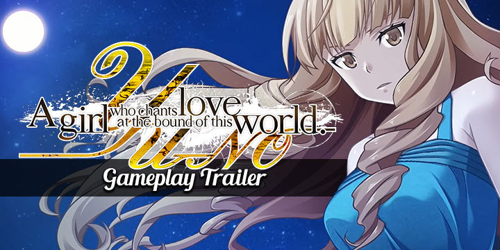 YU-NO: A Girl Who Chants Love at the Bound of this World, YU-NO: Konoyo no Hate de Koi o Utau Shoujo, Kono Yo no Hate de Koi wo Utau Shoujo YU-NO, Spike Chunsoft, PS4, PlayStation 4, pre-order, release date, gameplay, features, price, game, Nintendo Switch, Switch, Europe, US, North America, news, update, gameplay trailer