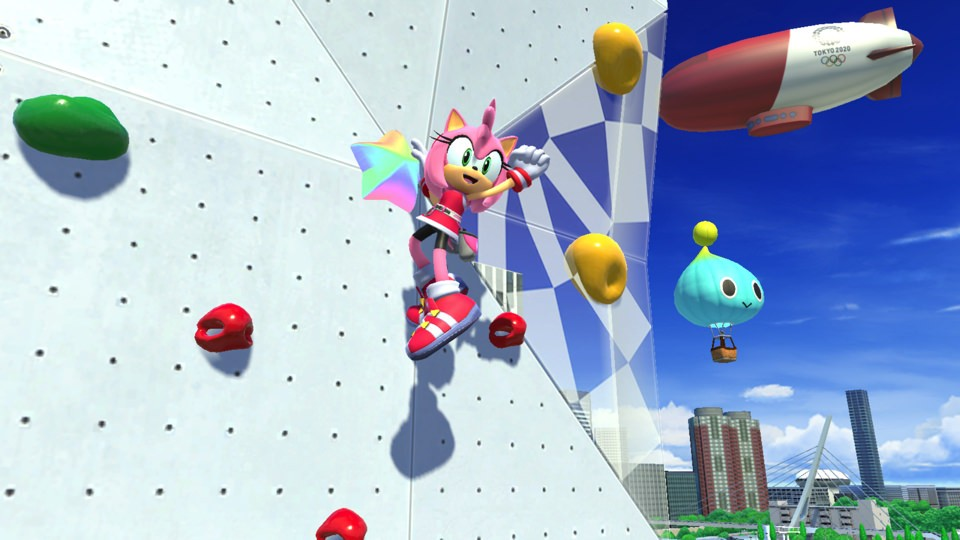 Mario & Sonic at the Olympic Games: Tokyo 2020 Coming this