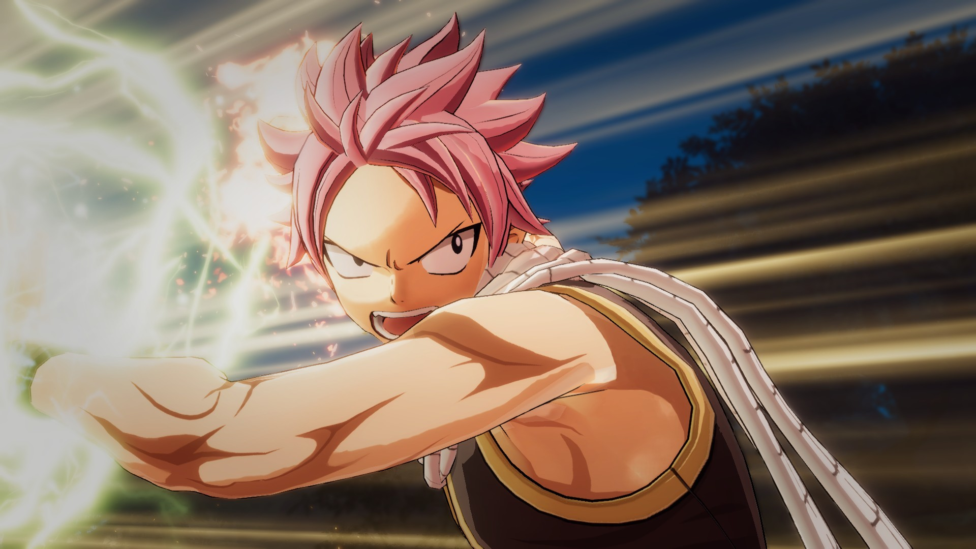 Fairy Tail, PS4, Switch, PlayStation 4, Nintendo Switch,