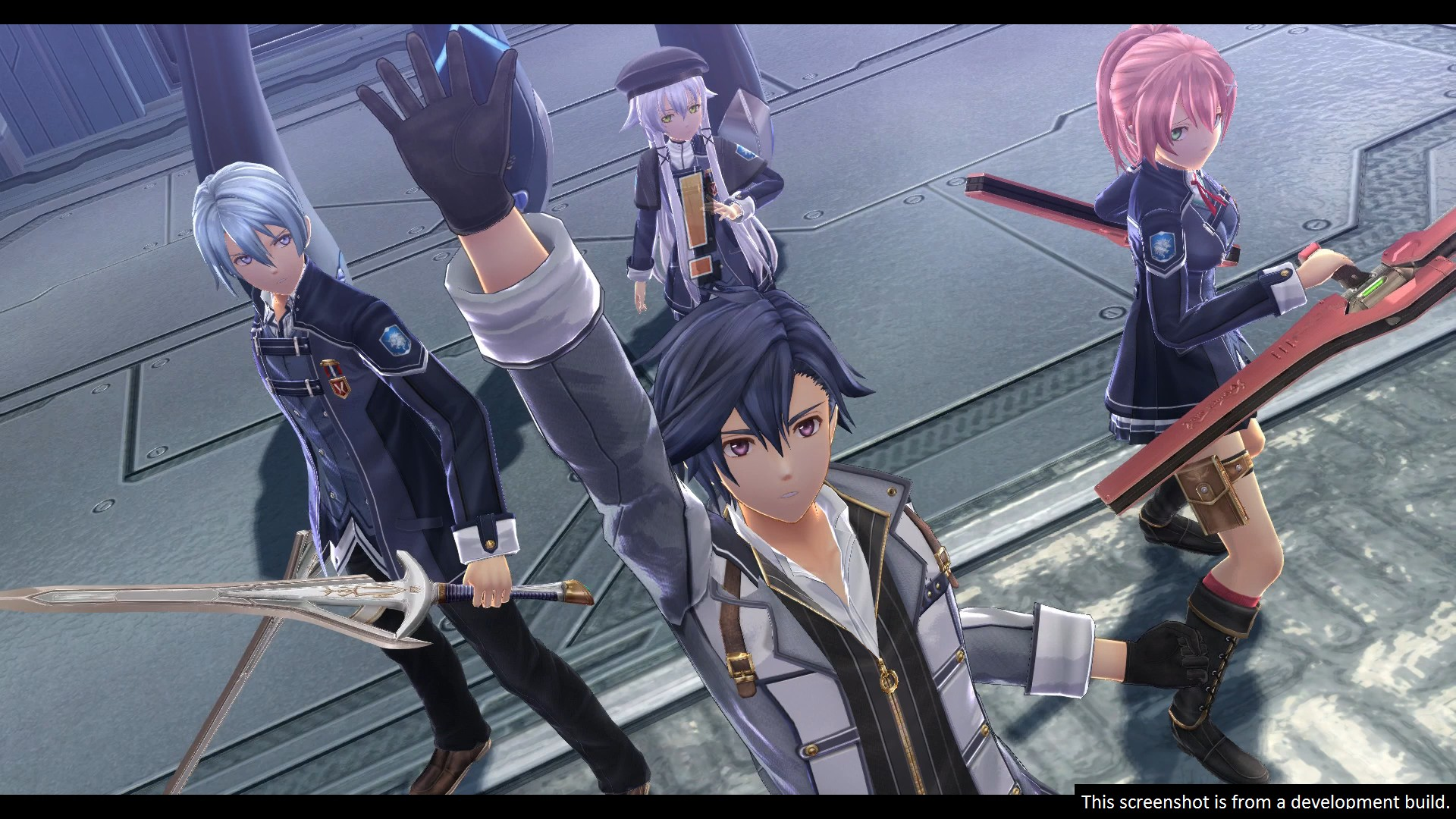 The Legend of Heroes: Trails of Cold Steel III,The Legend of Heroes: Trails of Cold Steel 3, NIS America, release date, gameplay, features, price, pre-order, demo, english demo, west, news, update, PS4, PlayStation 4, US, EU, North America, Europe, trailer