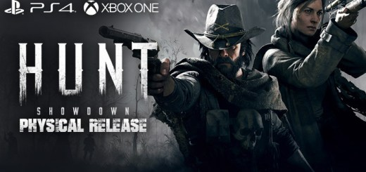 Hunt: Showdown, PS4, XONE, PlayStation 4, Xbox One, US, Europe, Pre-order, Deep Silver, Koch Media, physical release, physical