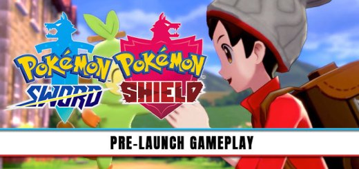 Pokemon, news, update, new trailer, release date, gameplay, features, price, Nintendo Switch, Switch, Nintendo, pre-order, Japanese pre-launch gameplay, pre-launch gameplay, Pokemon Sword, Pokemon Shield, Pokemon Sword & Shield, Pokemon Sword and Shield