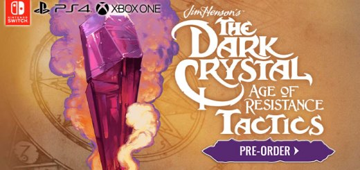 The Dark Crystal: Age of Resistance Tactics ,ps4, playstation 4, xone,xbox one, switch, nintendo switch, us, north america, release date, gameplay, features, price,pre-order, multi-language, en masse entertainment, bonusXP