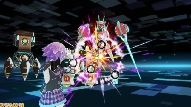 Compile Heart, Neptunia series, PS4, PlayStation 4, gameplay, features, Japan