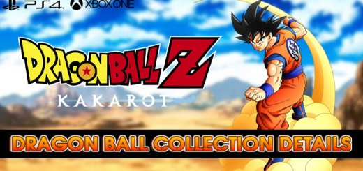 dragon ball z: kakarot, dragon ball game, bandai namco, europe, north america, us, australia, japan, asia, release date, gameplay, features, price,pre-order now, ps4, playstation 4, xbox one, xone, dragon ball collection details, new screenshots