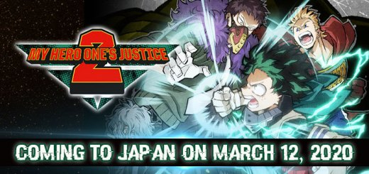 My Hero One's Justice 2, My Hero One's Justice, My Hero Academia, Boku no Hero Academia, PS4, PlayStation 4, Xbox One, XONE, Nintendo Switch, Switch, Pre-order, Bandai Namco Entertainment, Bandai Namco, Boku no Hero Academia: One's Justice 2, characters, update, Japan, release date, Sir Nighteye