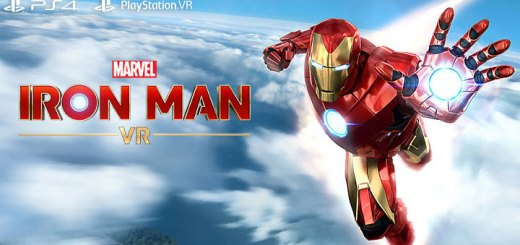 Marvel's Iron Man VR, Marvel, Iron Man, Iron Man VR, Sony Computer Entertainment, PS4, PSVR, PlayStation 4, PlayStation VR, US, Europe, Pre-order