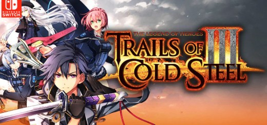 Nippon Ichi Software, The Legend of Heroes: Trails of Cold Steel III, NIS America, Eiyuu Densetsu: Sen no Kiseki III, Switch, Nintendo Switch, Pre-order