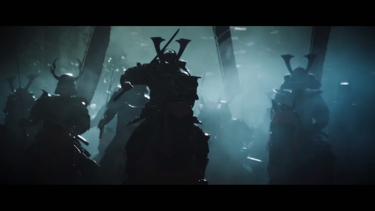Ghost of Tsushima, Sony, Sucker Punch Productions, Europe, PS4, PlayStation 4, gameplay, trailer, teaser, State of Play, update, news, new trailer, pre-order
