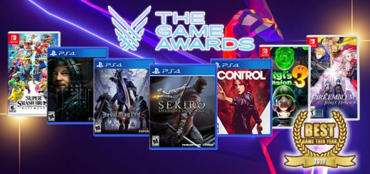 The Game Awards 2019, winners, announcements, reveals, the game awards, news, update