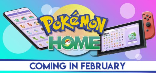Pokémon Home, Pokémon, Pokemon Home, The Pokémon Company, Nintendo, Pokémon Sword, Pokémon Shield, Pokémon Sword and Shield, Pokemon Sword and Shield, Pokémon Let's Go Pikachu, Pokémon Let's Go Eevee, Nintendo Switch, Switch, 3DS, Pokémon GO, Pokemon GO, features, release date, gameplay, trailer, screenshots, digital, cloud app