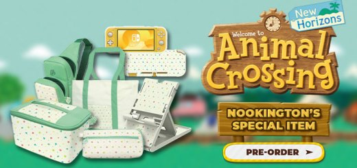 Animal Crossing: New Horizons,Animal Crossing themed accessories ,Hiro,Japan, nintendo switch, switch, switch lite,release date, features,price,pre-order now,