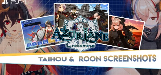 Azur Lane: Crosswave, Azur Lane Crosswave, Idea Factory, Compile Heart, West, PS4, PlayStation 4, Pre-order, Commander's Calendar Edition, gameplay, features, price, release date, news, update, western release, Europe, DLC characters, DLC, Taihou, Roon