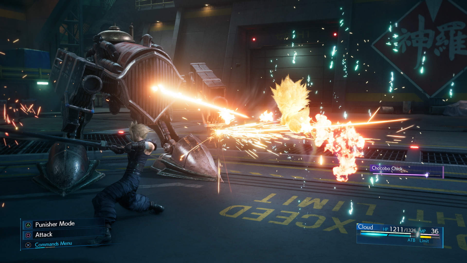 FF7, Final Fantasy 7 Remake, FF 7 Remake, Final Fantasy, Final Fantasy VII Remake, Square Enix, PS4, PlayStation 4, release date, gameplay, features, price, pre-order, Japan, Europe, US, North America, Australia, news, update, new details, new screenshots, Red XIII, Hojo, Tifa Lockhart, Tifa's battle abilities, Materia and Weapons, Mercenary Quests, Battle Report, summons, Locations, environments