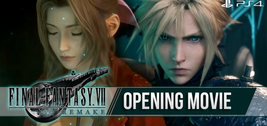 FF7, Final Fantasy 7 Remake, FF 7 Remake, Final Fantasy, Final Fantasy VII Remake, Square Enix, PS4, PlayStation 4, release date, gameplay, features, price, pre-order, Japan, Europe, US, North America, Australia, news, update, new trailer, Opening Movie, Midgar