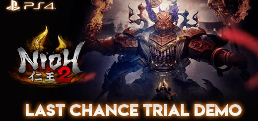 Nioh 2, Nioh, PlayStation 4, PS4, US, Pre-order, Koei Tecmo Games, Koei Tecmo, gameplay, features, release date, price, trailer, screenshots, Team Ninja, update, Last Chance Trial, demo