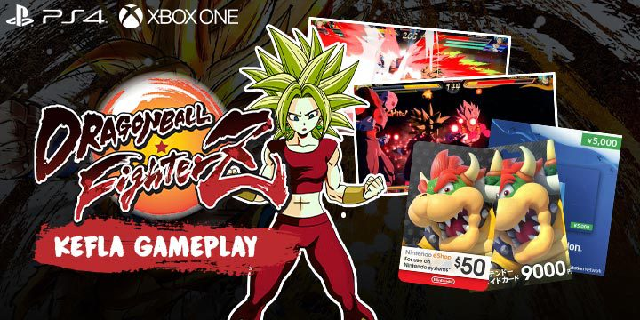 Dragon Ball FighterZ, Nintendo Switch, Switch, PlayStation 4, Xbox One, US, North America, Australia, Europe, Asia, Japan, news, update, gameplay, features, price, game, new trailer, release date, Kefla, Season 3, FighterZ Pass 3