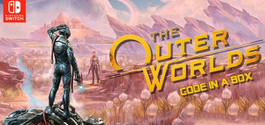 The Outer Worlds, Nintendo Switch, US, Pre-order, Switch, gameplay, features, release date, trailer, screenshots, price, Private Division, Obsidian