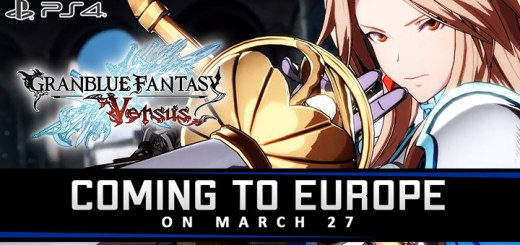 Granblue Fantasy, US, Europe, Japan, release date, trailer, screenshots, XSEED Games, Cygames, update, PlayStation 4, PS4, Pre-order, features, gameplay, update, Granblue Fantasy Versus