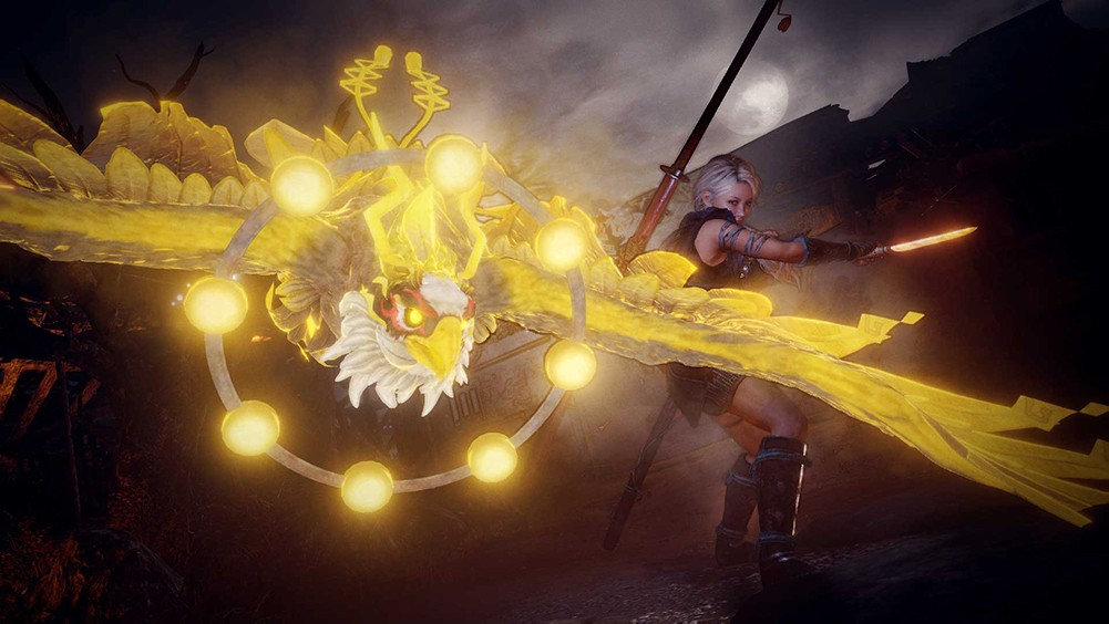 Nioh 2, Nioh, PlayStation 4, PS4, US, Pre-order, Koei Tecmo Games, Koei Tecmo, gameplay, features, release date, price, trailer, screenshots, Team Ninja, news, update, DLC, post-launch DLC, Nioh 2 special edition, special edition