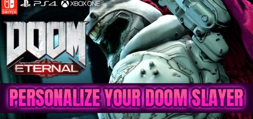 DOOM Eternal, Bethesda, PlayStation 4, PS4, Xbox One, XONE, US, North America, Europe, PAL, release date, features, gameplay, price, pre-order, Switch, Nintendo Switch, video game, Japan, Asia, news, update, new trailer, DOOM Slayer