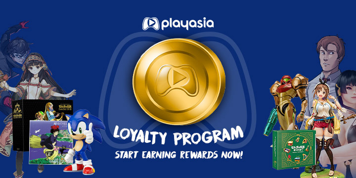 Loyalty Program, Playasia, Rewards