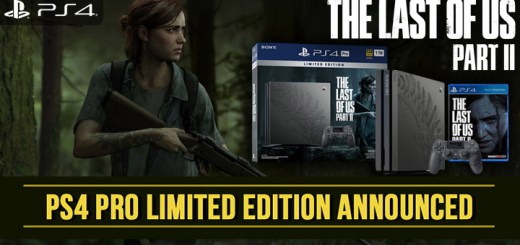 The Last of Us Part II, The Last of Us, PS4, PlayStation 4, PlayStation 4 Exclusive, Sony Interactive Entertainment, Sony, Naughty Dog, Pre-order, US, Europe, Asia, update, Japan, trailer, screenshots, features, limited edition, PS4 Pro