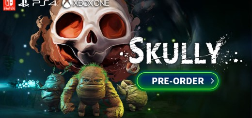 Skully, Skully The Game, PS4, PlayStation 4, Modus Games, Finish Line Games, Nintendo Switch, Switch, Xbox One, XONE, North America, US, release date, features, price, pre-order now, trailer, screenshots
