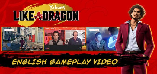Yakuza: Like a Dragon, Ryu ga Gotoku 7: Whereabouts of Light and Darkness, Ryu ga Gotoku 7, Yakuza 7, Yakuza 7: Whereabouts of Light and Darkness, Yakuza, Ryu ga Gotoku, PS4, PlayStation 4, Japan, Pre-order, Sega, gameplay trailer, update, Xbox One, Xbox One X