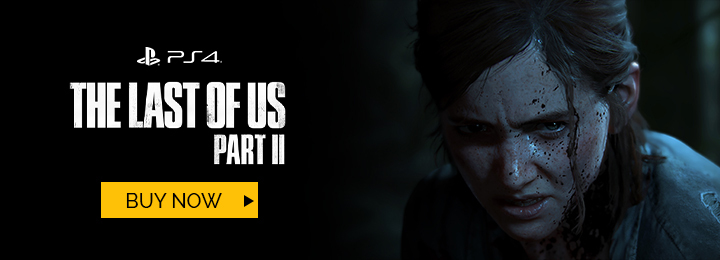 The Last of Us Part II, The Last of Us, PS4, PlayStation 4, PlayStation 4 Exclusive, Sony Interactive Entertainment, Sony, Naughty Dog, US, Europe, Asia, update, Japan, trailer, screenshots, features, available now