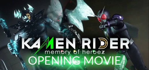 Kamen Rider, Kamen Rider: Memory of Heroez, Bandai Namco, PS4, Switch, Japan, PlayStation 4, Nintendo Switch, gameplay, features, release date, price, trailer, screenshots, Opening cutscenes, opening movie, Kamen Rider Memory of Heroez, Asia