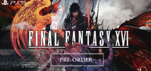 Final Fantasy XVI, Final Fantasy, PS5, PlayStation 5, Square Enix, teaser, teaser website, first details, trailer, characters, price, US, North America, Europe, Japan, Asia, physical