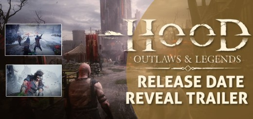 Hood: Outlaws & Legends, Hood Outlaws & Legends, Hood Outlaws and Legends, PS5, PlayStation 5, PS4, PlayStation 4, XONE, Xbox One, XSX, Europe, North America, US, Japan, release date, price, Trailer, Screenshots, Features, The Game Awards, Release date Reveal Trailer