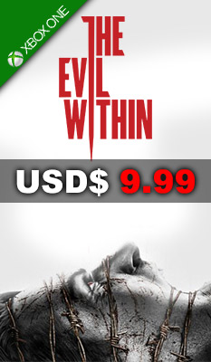 THE EVIL WITHIN Bethesda