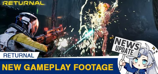 Returnal, PS5, PlayStation 5, Returnal PS5, Europe, US, North America, Japan, Asia, release date, price, pre-order, features, Trailer, Screenshots, Housemarque, Sony Interactive Entertainment, New Gameplay, HouseCast Ep 3, Update, News
