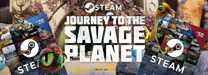 Journey to the Savage Planet, Nintendo Switch, Switch,PS4, XONE, PlayStation 4, Xbox One, 505 Games, PC, Steam, update, gameplay, features, release date, price, trailer, screenshots, US, Europe, Japan