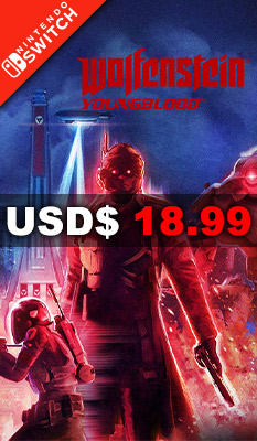 Wolfenstein: Youngblood [Deluxe Edition] Bethesda