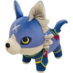 MONSTER HUNTER RISE DEFORMED PLUSH: PALAMUTE Capcom