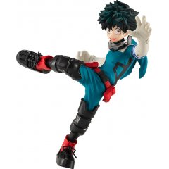 MY HERO ACADEMIA: POP UP PARADE IZUKU MIDORIYA COSTUME Γ VER. TakaraTomy